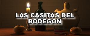 Las Casitas del Bodegon ***